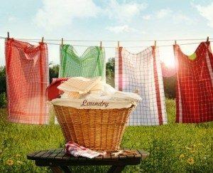 Công nghệ giặt khô là hơi cao cấp