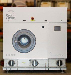 Khái niệm và lịch sử giặt khô là hơi.