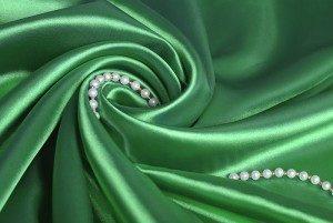 Cách giặt và bảo quản vải lụa