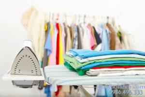 dịch vụ giặt ướt sấy khô
