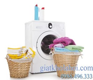 Dịch vụ giặt ướt sấy khô chất lượng, giá rẻ nhất Hà Nội