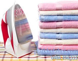 Dịch vụ giặt là cho Spa – Thẩm mỹ viện